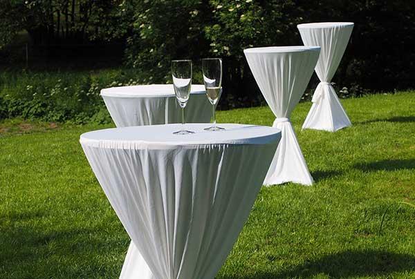 decorazioni per eventi privati