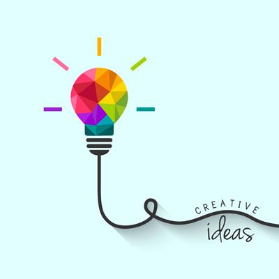 fase di progettazione logo