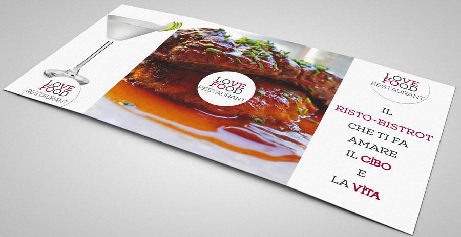 stampa brochure roma